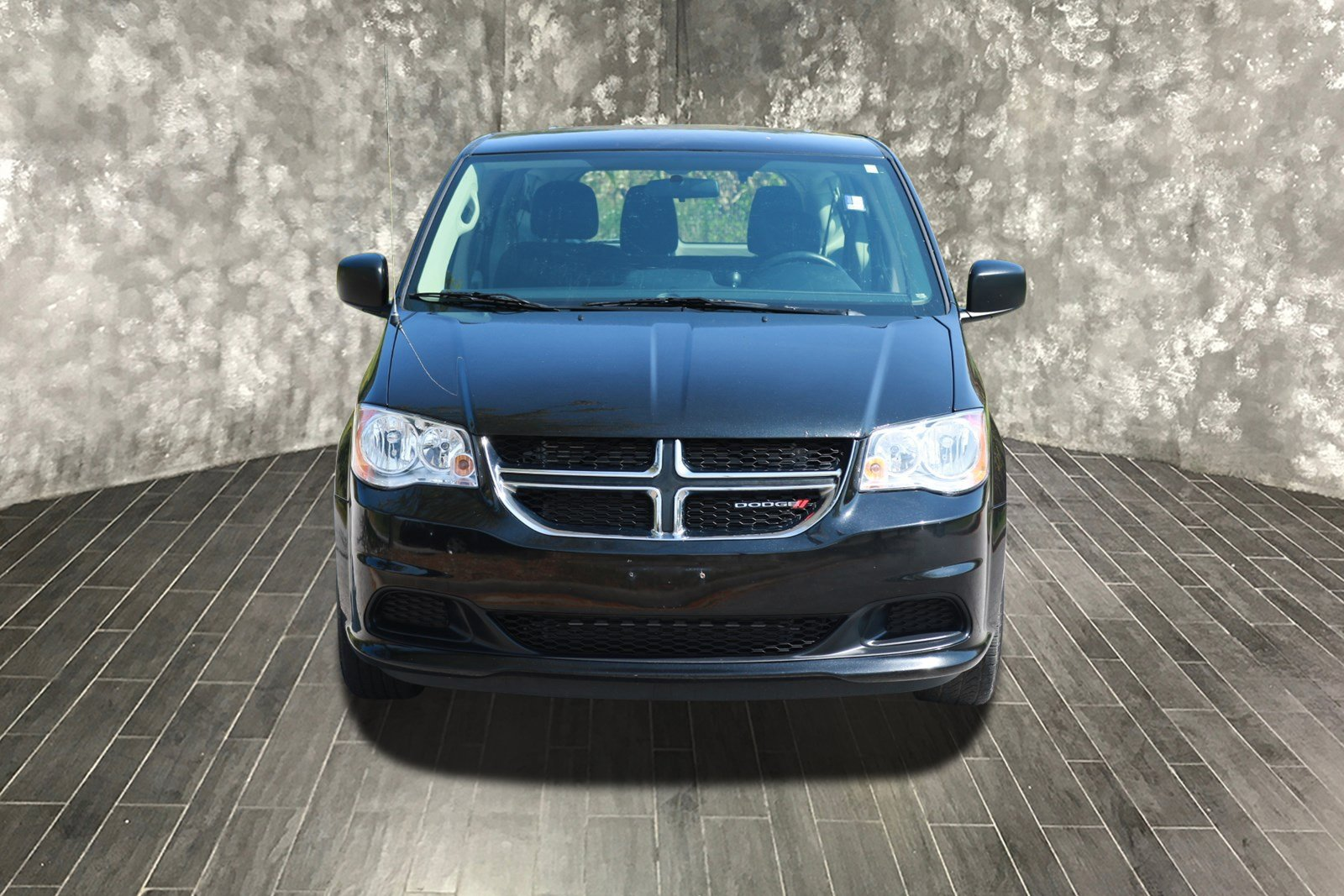 Pre Owned 2014 Dodge Grand Caravan Se Mini Van Passenger In Portage