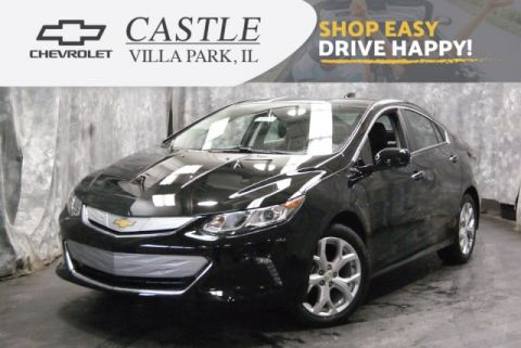 New 2019 Chevrolet Volt Premier