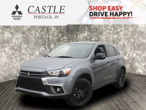 New 2019 Mitsubishi Outlander Sport SP 2.0