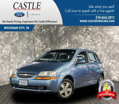 557 Used Cars In Stock Castle Automotive Group